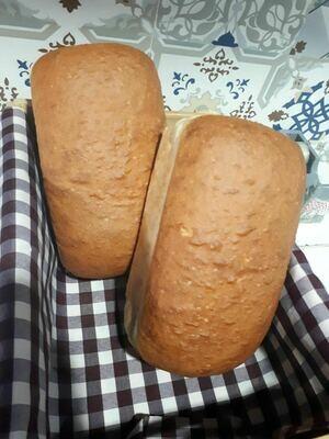 Cafe Ole SOURDOUGH LOAF Bread - ORDER BASIS