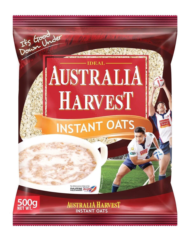 Australia Harvest INSTANT OATS 500g