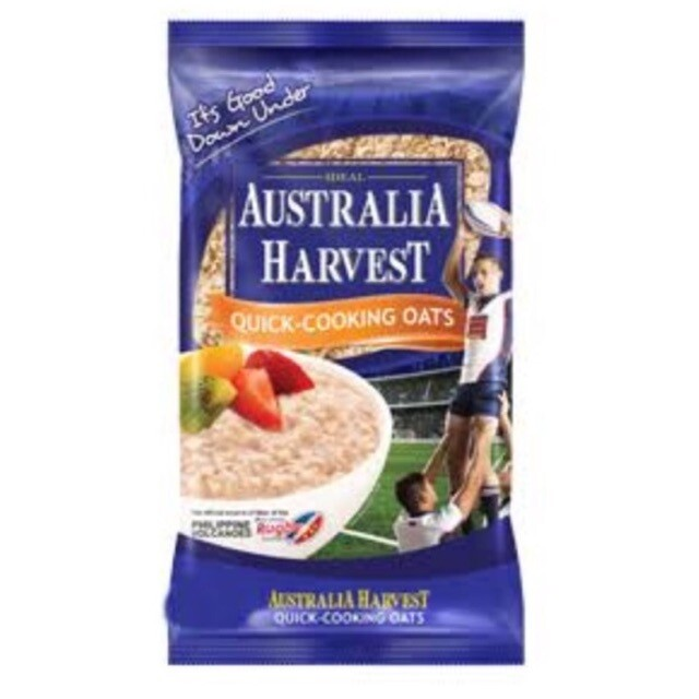 Australia Harvest QUICK OATS 1kg