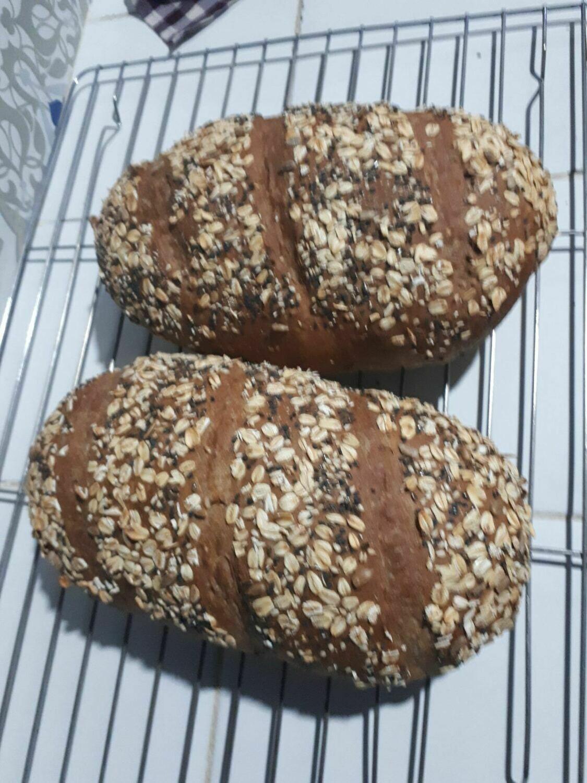 Cafe Ole KRAFTKORN LOAF Bread - ORDER BASIS