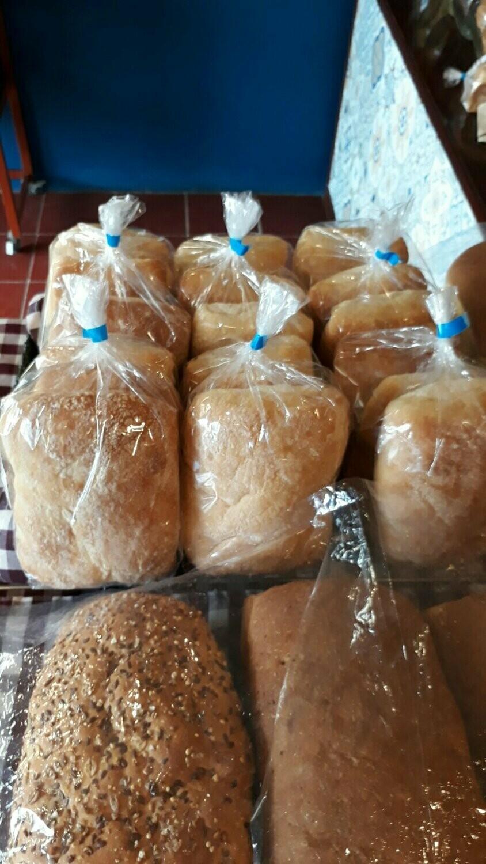 Cafe Ole CIABATTA Bread 3pcs - ORDER BASIS