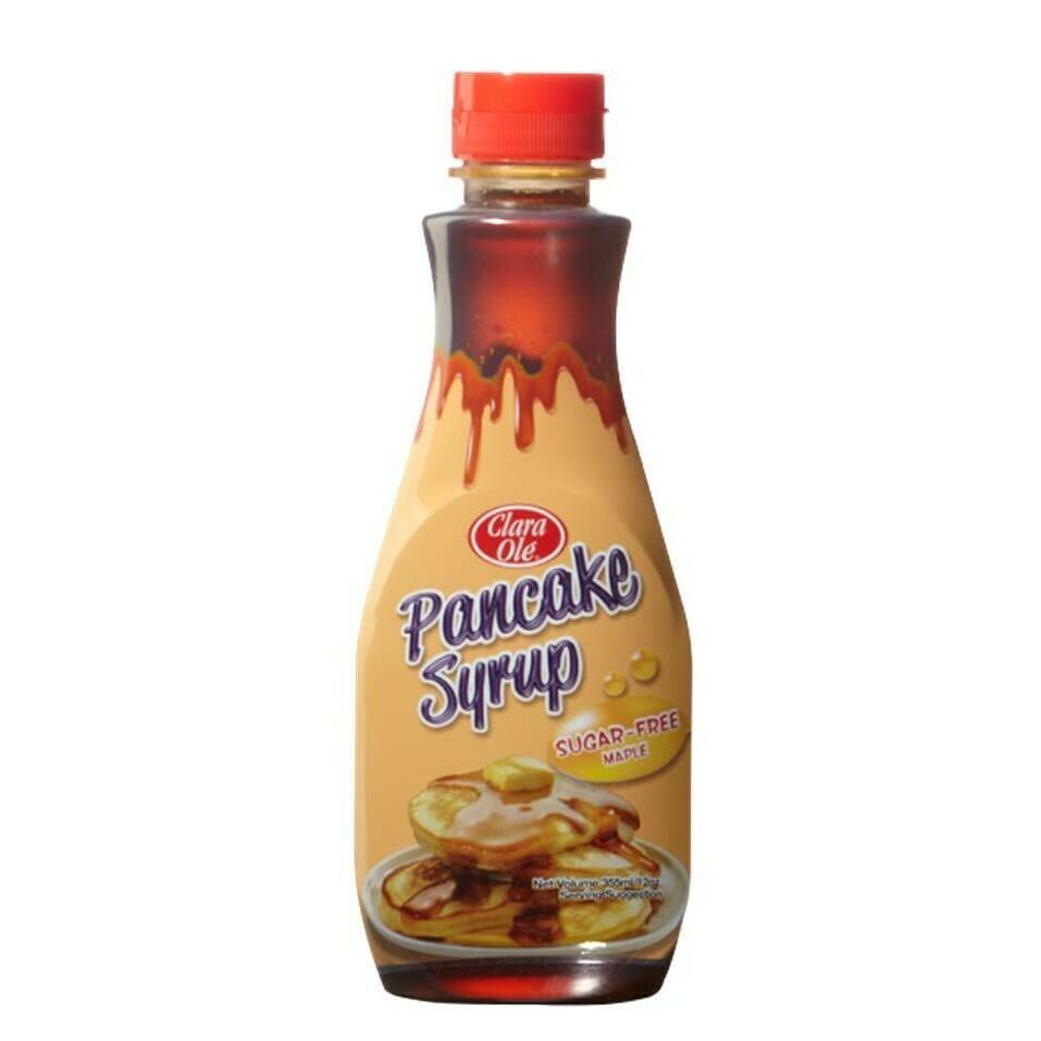 SUGAR FREE - Pancake Syrup 355g