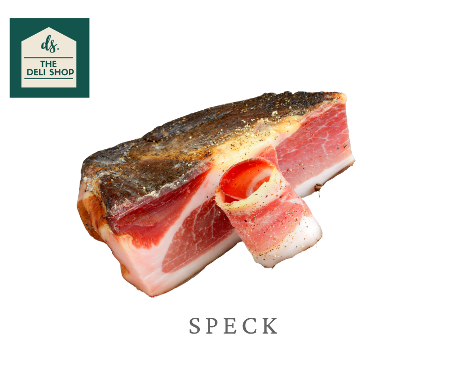 Deli Shop SPECK Meat 200 grams