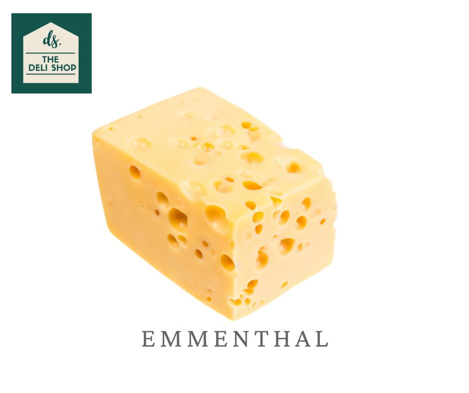 Deli Shop EMMENTHAL Cheese 200 grams