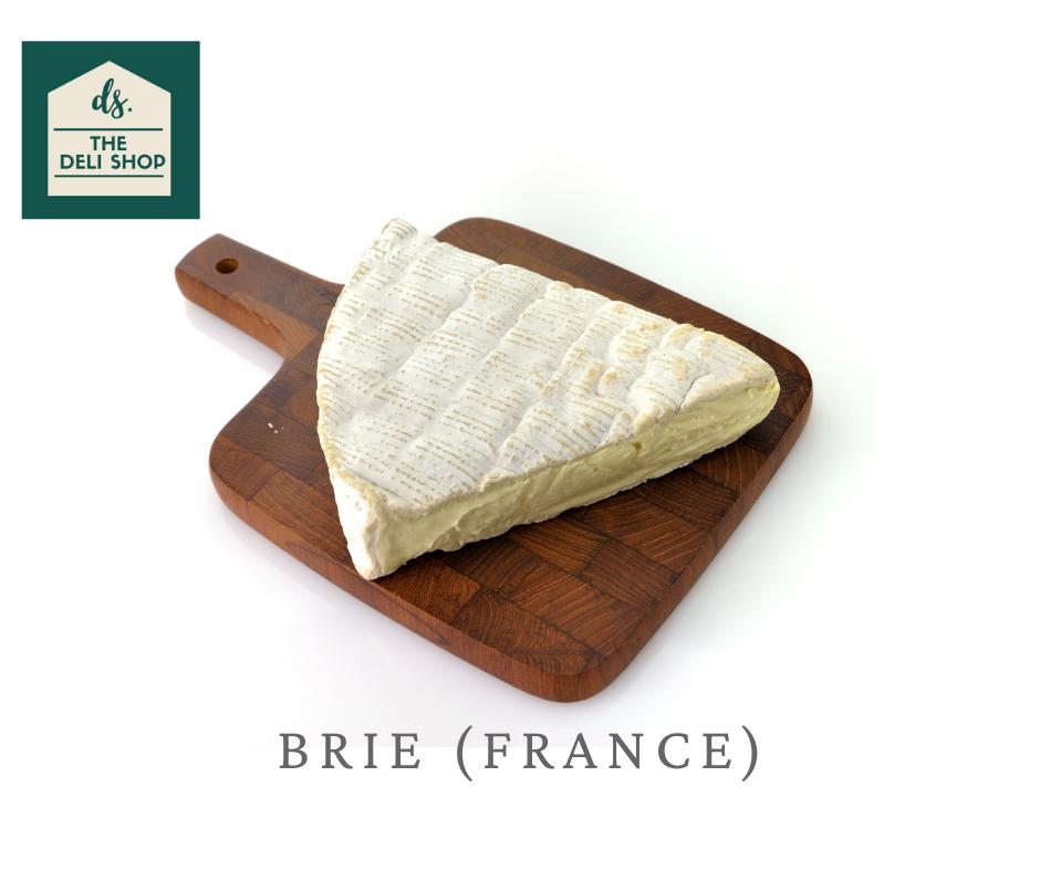 Deli Shop BRIE Cheese 200 grams