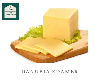 Deli Shop DANUBIA EDAMER Cheese 200 grams