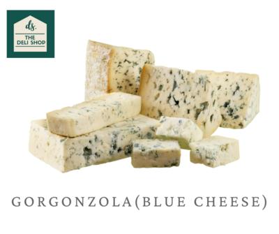 Deli Shop GORGONZOLA (BLUE CHEESE) 200 grams