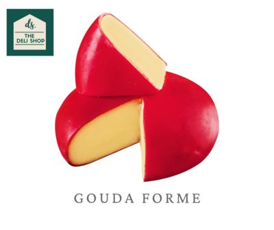 Deli Shop GOUDA FORME Cheese 200 grams