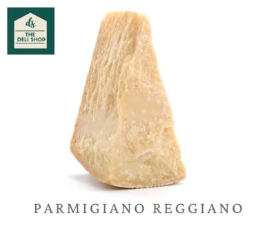 Deli Shop PARMIGIANO REGGIANO Cheese 200 grams