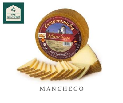 Deli Shop MANCHEGO Cheese 200 grams