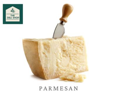 Deli Shop PARMESAN Cheese 200 grams