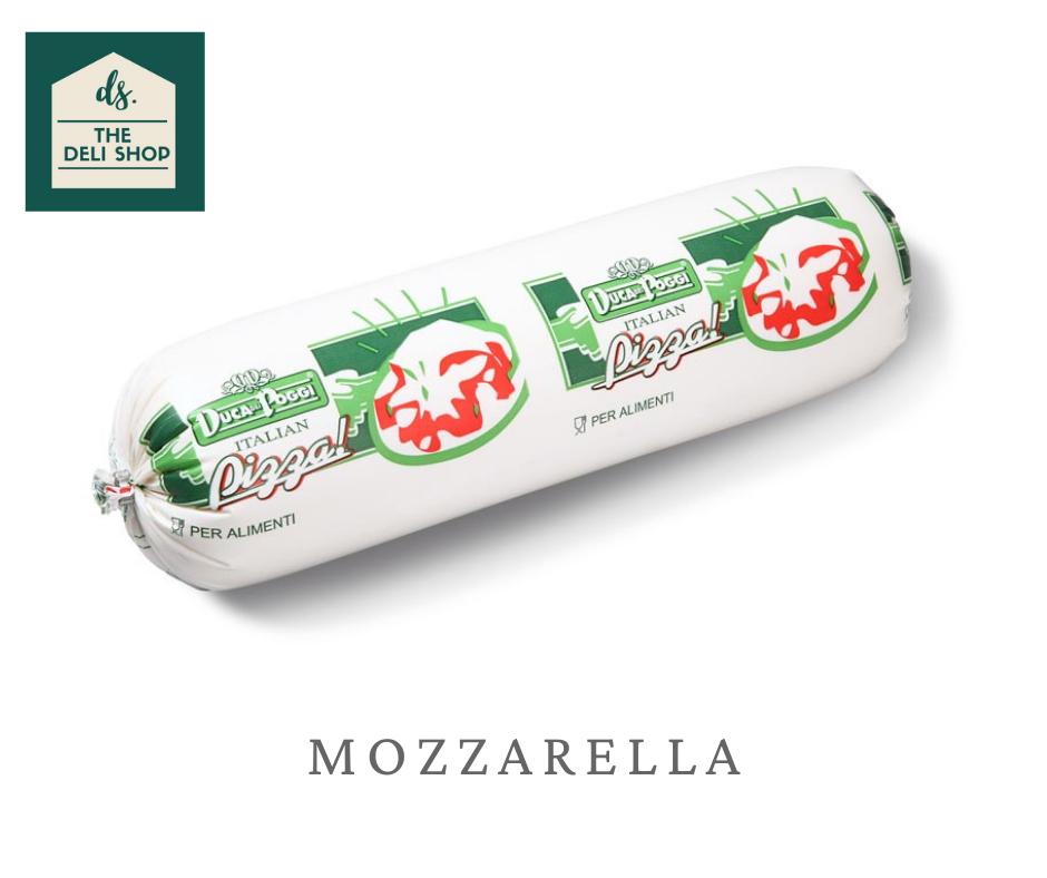 Deli Shop MOZZARELLA Cheese 200 grams