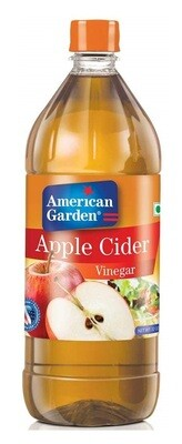 American Garden APPLE CIDER VINEGAR 473ml