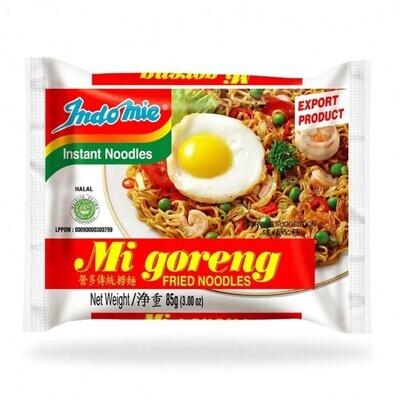 Indomie MI GORENG Instant Noodles 85g