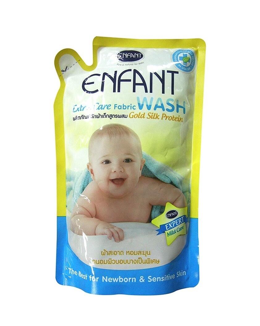 Enfant Gentle Fabric Washer 700ML