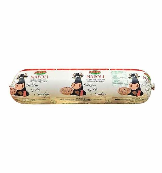 Napoli MOZZARELLA Cheese 1KG
