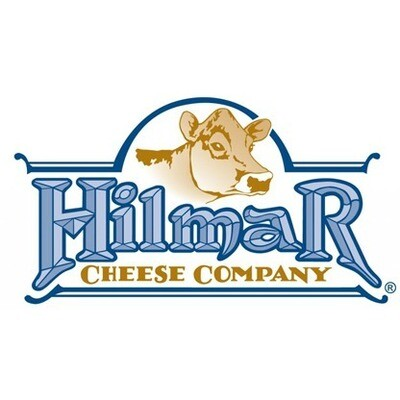 Hilmar CHEDDAR Cheese from USA around 2kg Block