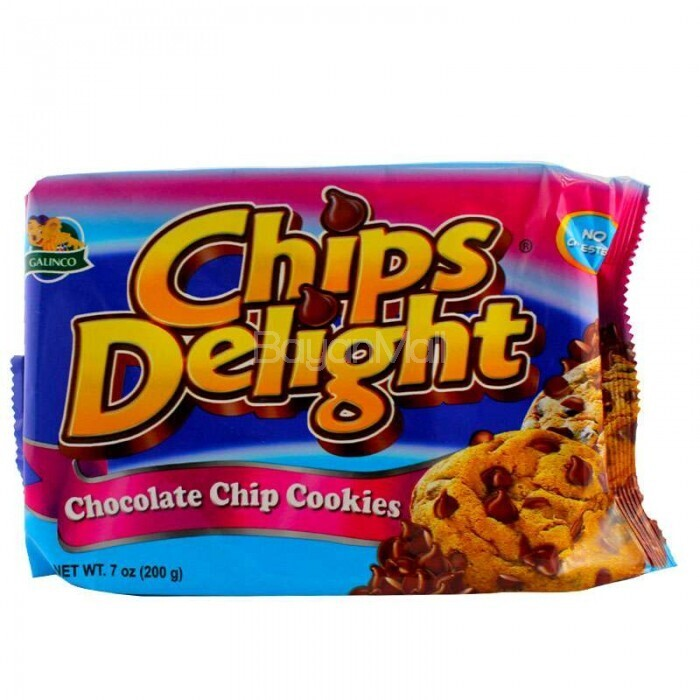 Chips Delight CHOCOLATE CHIP Cookies 200g