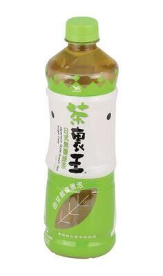 Cha-Li-Won Green Tea 600ml - Green