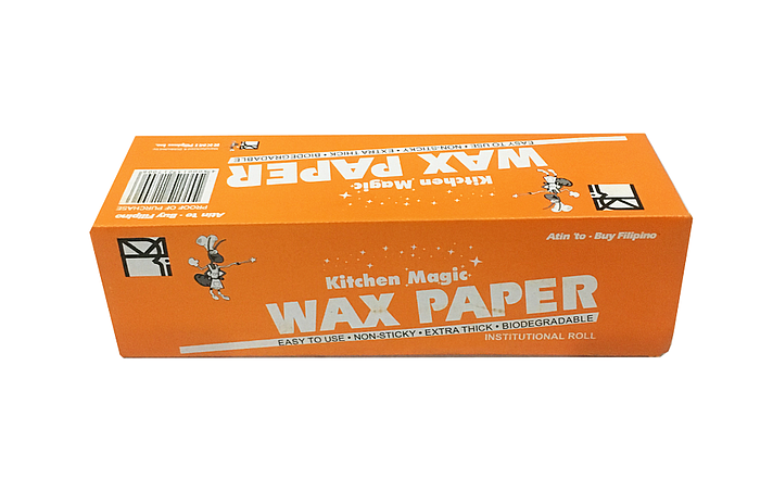 KM Wax Paper 150cm x 30cm