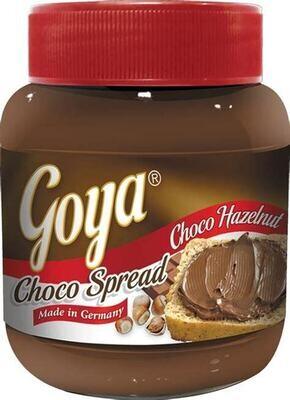 Goya CHOCO Spread - Choco Hazelnut 400g