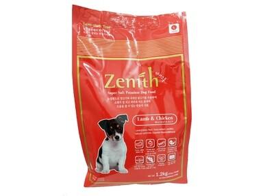 Zenith Soft Dog Food (Red) for Adult 1.2kg