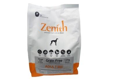 Zenith Premium Soft Type Dog Food Lamb & Potato (Small Breed) 1.2kg
