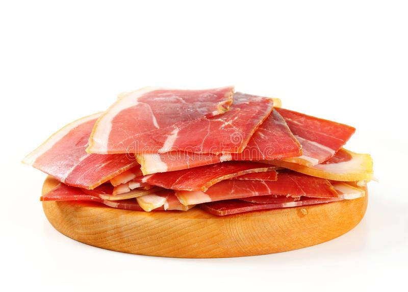 Deli Shop Prosciutto CRUDO Meat 250 grams