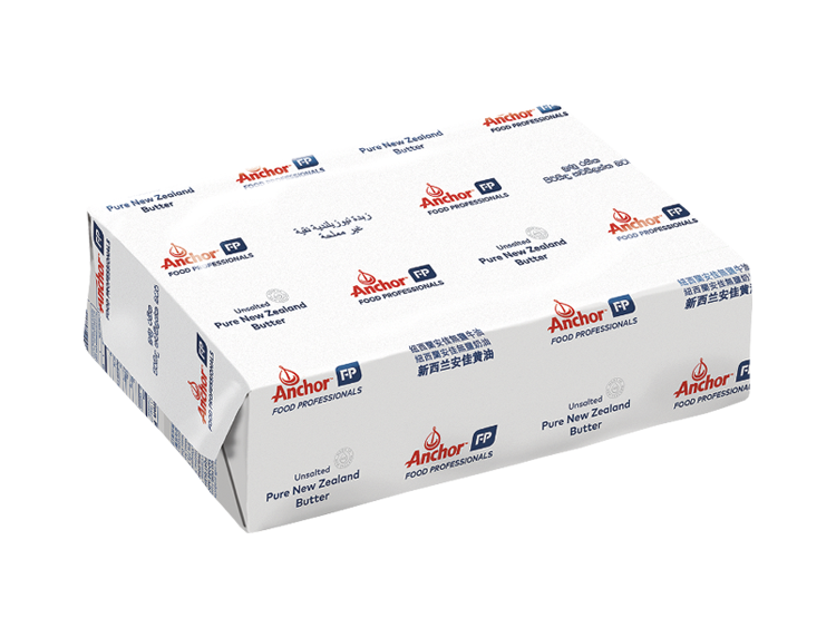 Anchor FP Unsalted Butter 5kg