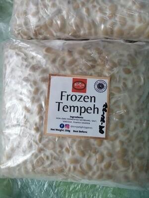 Frozen TEMPEH 350g