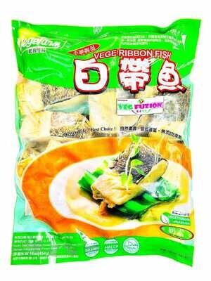 Vegetarian Ribbon Fish 454g