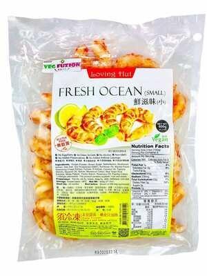 Vegan Fresh Ocean Shrimp (Gluten-Free) 600g