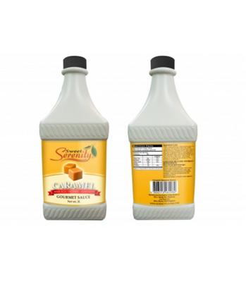 CARAMEL Sauce 2 Liter