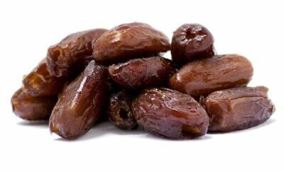 PITTED DRIED DATES 250 grams