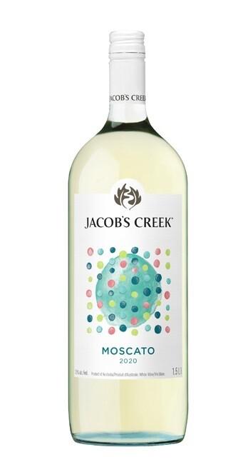 JACOB'S CREEK MOSCATO DOTS WHITE 750 ml