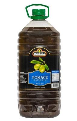 Molinera POMACE Olive Oil 5000ml