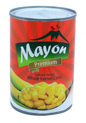 Mayon WHOLE KERNEL CORN 425g