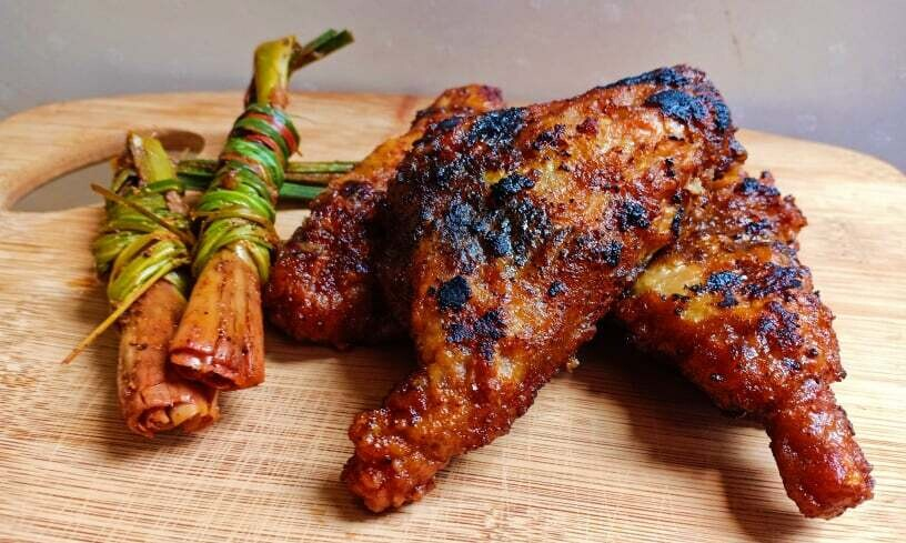 Good Food PLANT BASED CHICK'UN INASAL 200g