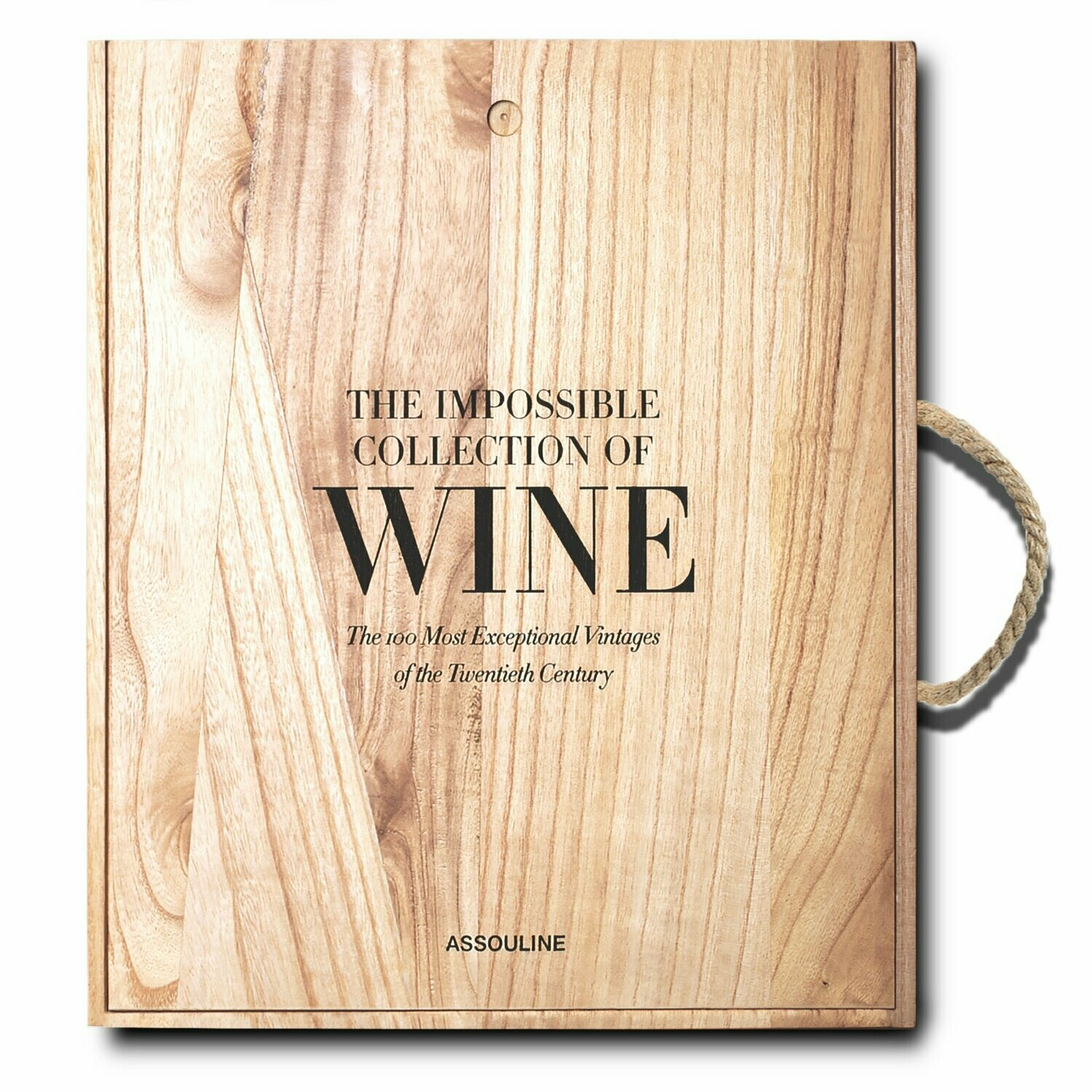 Impossible Collection of Wine