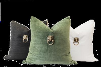 Leo Lounge Cushion