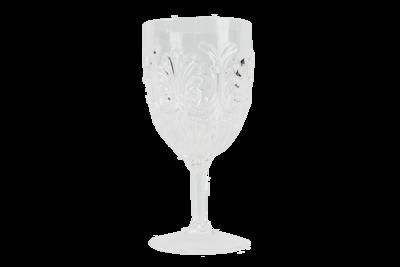 Flemington Acrylic Wine Glass