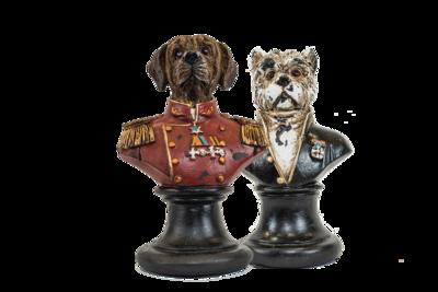 Monsieur the Dog