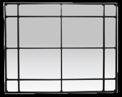 San Sebastian Iron Mirror - Large