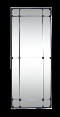 San Sebastian Iron Mirror - Small