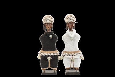 Ndamji Doll - Approx 50cm