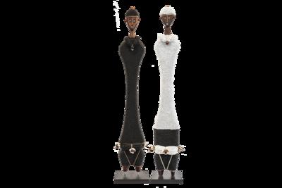 Ndamji Doll - Approx 80cm