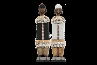 Ndamji Doll - Approx 50cm - Regal