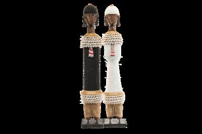Ndamji Doll - Approx 65cm - Grand