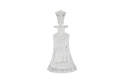 Argyle Etched Glass Decanter