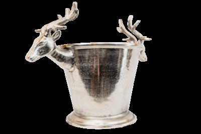 Deer Champagne Bucket